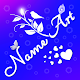 Name Art Photo Editor - Focus n Filters 2020 APK