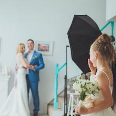Wedding photographer Ivan Vorobev (vorobyov). Photo of 07.09.2015