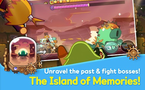 Cookie Run: OvenBreak App Latest Version Download For Android and iPhone 10