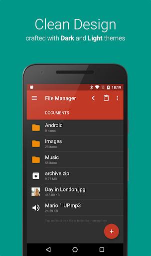 File Manager v1.9.3 [Premium]