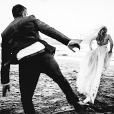 Fotógrafo de bodas Jorge Mercado (jorgemercado). Foto del 05.11.2017
