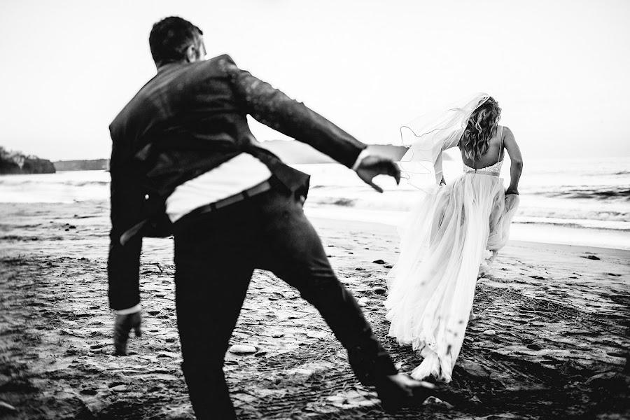 Wedding photographer Jorge Mercado (jorgemercado). Photo of 05.11.2017