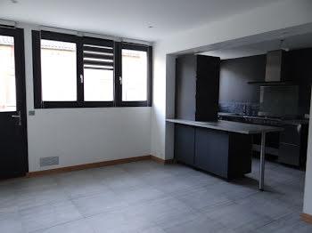 appartement à Romillé (35)