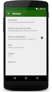 Apk Extractor Premium v4.0.6 (No ROOT)