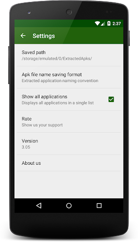 Apk Extractor Premium 4.0.5.1 (No ROOT) APK