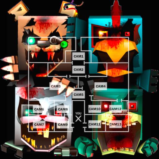 Craftronics - Five Nights (game)