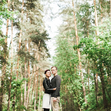 Wedding photographer Anya Mark (anyamrk). Photo of 26.06.2017