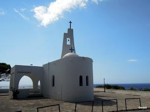 Photo: z majáku kostel