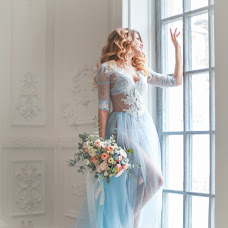 Wedding photographer Anastasiya Kimger (Kimger). Photo of 07.04.2016