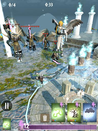 Game of Gods apktram screenshots 7