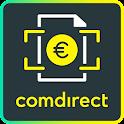 comdirect smartPay App icon