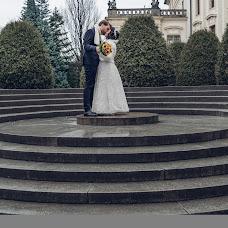 Wedding photographer Elena Sviridova (ElenaSviridova). Photo of 06.05.2018