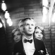 Wedding photographer Nikolay Pilat (pilat). Photo of 08.09.2017