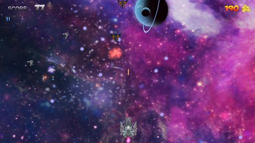 Space Wars-1990: Dendi Shooter android2mod screenshots 13