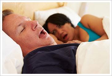 睡眠呼吸中止症導致缺氧  高血壓、癌症跟著來