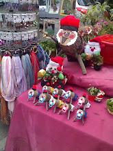 """Photo: Katalońska tradycja """"wujków bożonarodzeniowych"""". Za długo by pisać o ich szczególnej roli ;-)"""