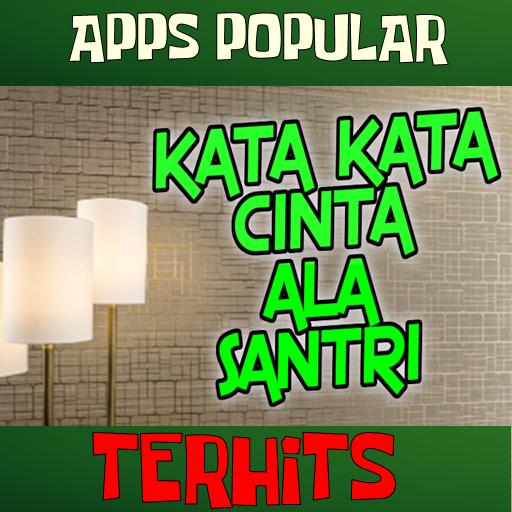 Kata Kata Cinta Ala Santri Aplikacje W Google Play