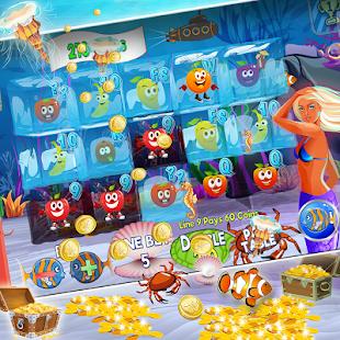 Fruity Paradise Free Slots - náhled