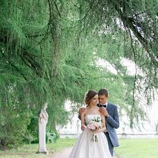 Wedding photographer Dmitriy Galichnikov (happsy). Photo of 02.09.2016