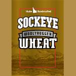 Sockeye Wooley Bugger Wheat