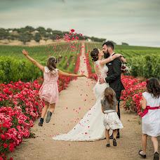 Wedding photographer Carlos Pimentel (pimentel). Photo of 26.06.2017