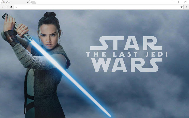 Star Wars Backgrounds & New Tab