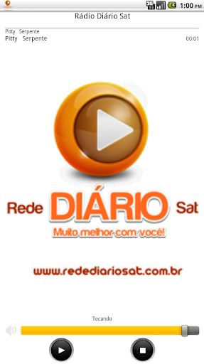 Rádio Diário Sat