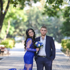 Wedding photographer Gennadiy Kalyuzhnyy (Kaluzniy). Photo of 26.10.2016