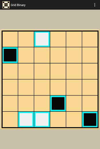 Grid Binary