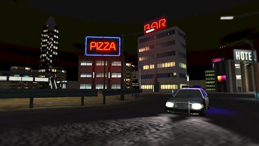 Police Night Mission