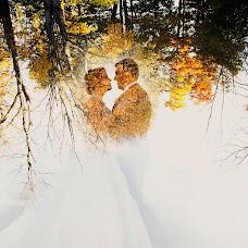 Wedding photographer Joey Rudd (joeyrudd). Photo of 20.01.2019