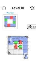 Shooting Color MOD (Skip Level) 5