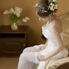 Wedding photographer Dmitriy Verbickiy (viking23). Photo of 29.05.2014