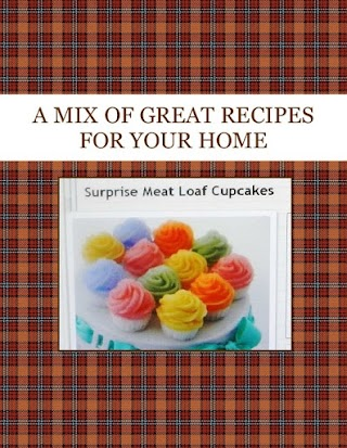 A MIX OF GREAT RECIPES FOR YOUR HOME