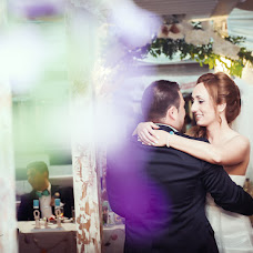 Wedding photographer Elin Boshurov (elbo). Photo of 02.08.2014
