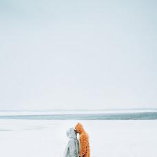 Wedding photographer Aleksandr Starcev (dabro). Photo of 13.01.2016