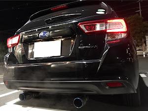 インプレッサ スポーツ GT6 2.0i-Lのカスタム事例画像 うめぼしさんの2018年12月10日23:15の投稿