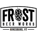 Logo for Frost Beer Works