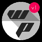 White Papper-CM12 Theme v1.0