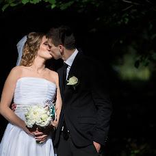 Wedding photographer Igor Kravcov (Jek27). Photo of 03.07.2014