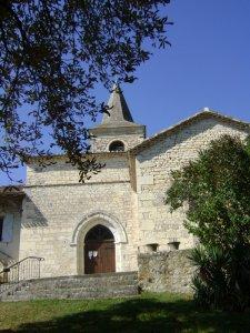photo de eglise Saint-Georges