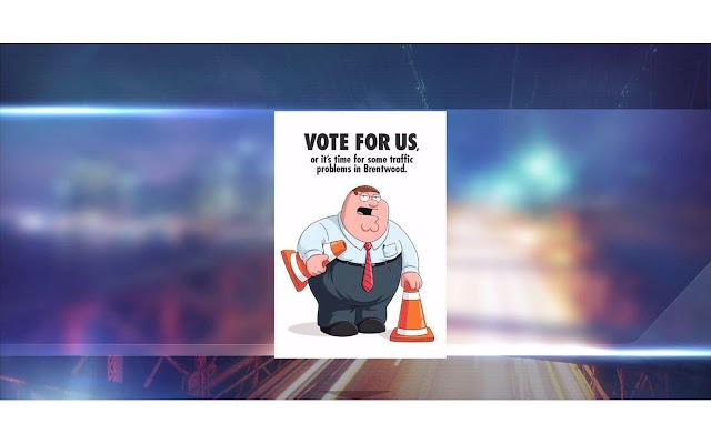 Family Guy Tab