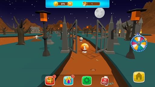 Maze Game 3D - Labyrinth 4.3 screenshots 2