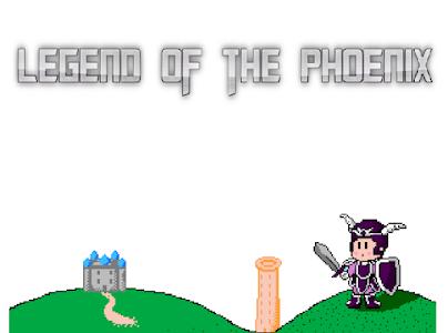 Legend of Phoenix - RPGVIDEO v0.0.7