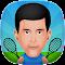 Circular Tennis 2 Player Games file APK Free for PC, smart TV Download