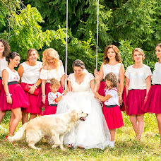 Wedding photographer Bogdan Nicolae (nicolae). Photo of 22.11.2016