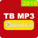 Tube Mp3 Music Play Download Free icon
