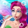 Mermaid Princess Makeup Salon APK