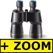 Binoculars Zoom - Mega Zoom Binoculars