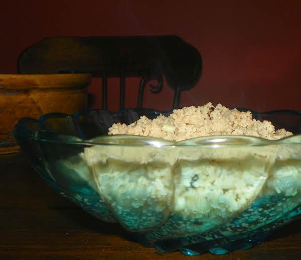 Couscous With Pine Nuts (barefoot Contessa) Recipe